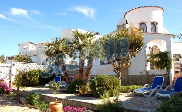 Casa Moreras HUTG 02850