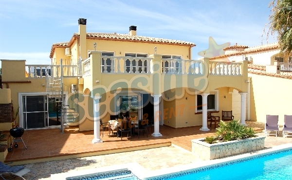 Villa Seaside HUTG: 015867