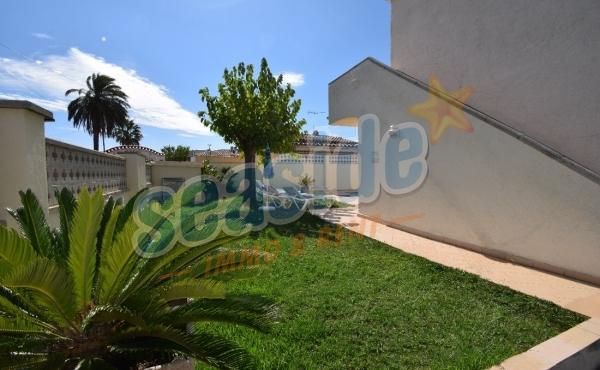 Garten Villa Sunshine